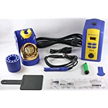 Hakko FX-951 Soldering Station with a T15-D16 1.6mm Chisel Tip by American Hakko