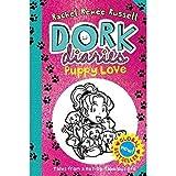 Dork Diaries Puppy Love by Rachel Renee Russell - Paperback