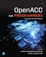 OpenACC for Programmers: Concepts and Strategies Front Cover