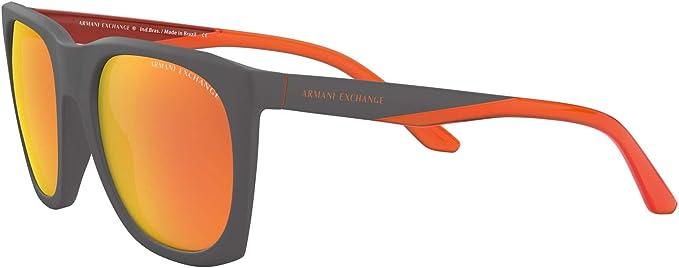 A | X Armani Exchange Marrón Gafas de Sol UV 100% para De