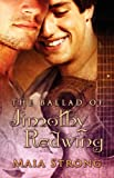 The Ballad of Jimothy Redwing, Maia Strong, 1605041769