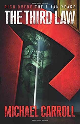 book cover of The Third Law