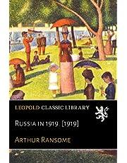Russia in 1919. [1919]