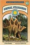 Surprise, Stegosaurus!, Dawn Bentley, 159249305X