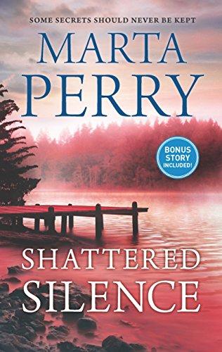 Shattered Silence: An Anthology (Echo Falls)