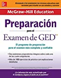 img - for Preparaci n para el Examen de GED (Mcgraw-Hill Education Preparacion Para el Examen de GED) (Spanish Edition) book / textbook / text book