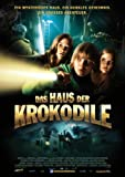 Victor and the Secret of Crocodile Mansion ( Das Haus der Krokodile ) ( Victor & the Secret of Crocodile Mansion ) [ Blu-Ray, Reg.A/B/C Import - Germany ]