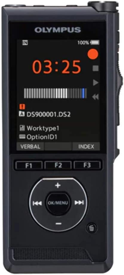 Olympus V741020be000 Ds 9000 Standard Edition Elektronik