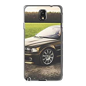 GAwilliam Lmr4256UepD Case Cover Galaxy Note3 Protective Case Bmw M3 Supercar