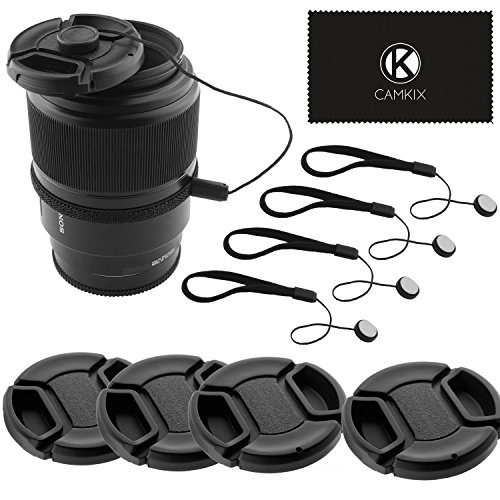 Lens Cap Bundle Snap including product image