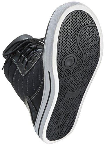 Cortech 8514-6505-45 Men's Vice WP Riding Shoe(White/Black, Size 11), 1 Pack by Cortech (Image #2)