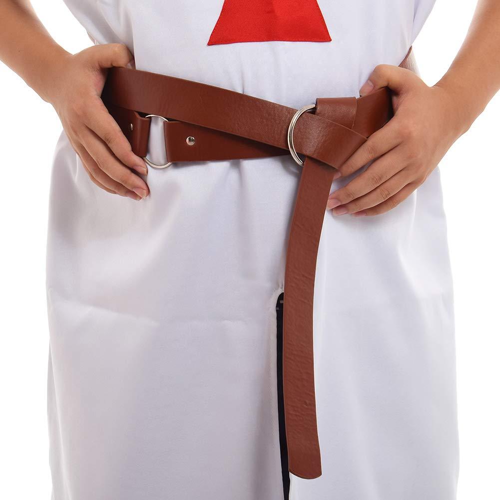 Woodmen/'s Belt,Reenactment Rendezvous Clothing Accessory *