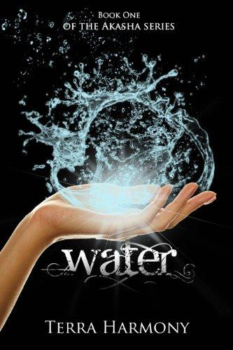 Water (The Akasha Series Book 1)