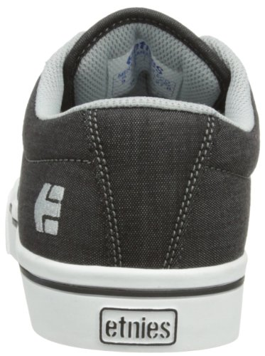 Solaria Publications Jameson 2 Eco - Zapatillas para hombre Black/Grey