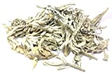 100g California White Loose Sage - For