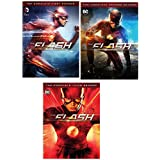 THE FLASH: SEASON 1-3 THE COMPLETE SERIES