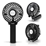 OPOLAR Versatile Personal Fan, Battery Fan, Clip-on Fan - Best Reviews Guide