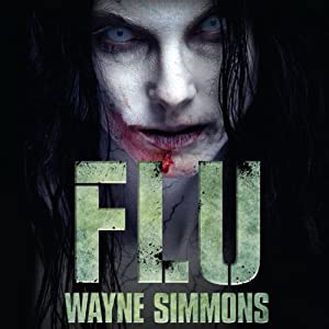 Flu Audiobook