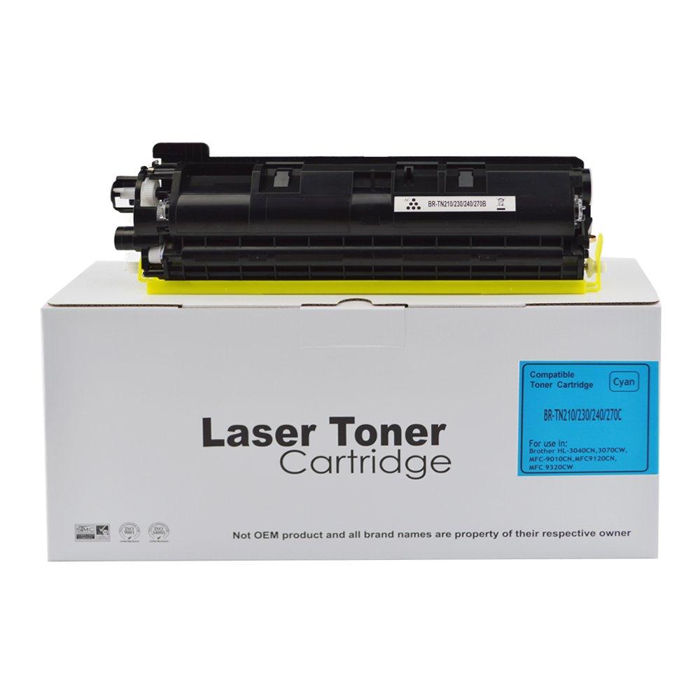 Cartucho de tóner para impresora Brother TN-3040 CN TN230C ...