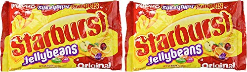 (Starburst Original Jellybean, Pack of 2, 14 Oz)