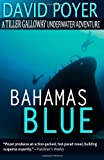 Bahamas Blue, David Poyer, 1494808854