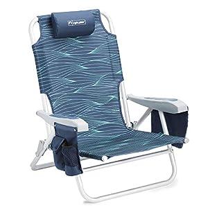 51kJFTW0q7L._SS300_ Folding Beach Chairs For Sale