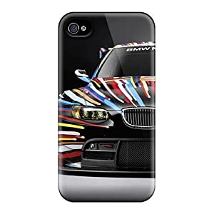 New Arrival PamarelaObwerker Hard Cases For Iphone 4/4s (RHw2814CnRb)