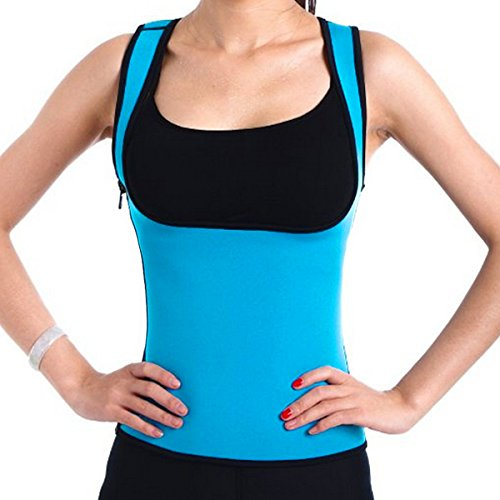 Wearable Slimming Corset Neoprene Weight