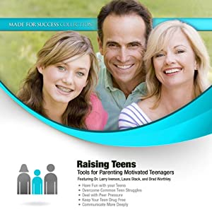 Raising Teens Audiobook