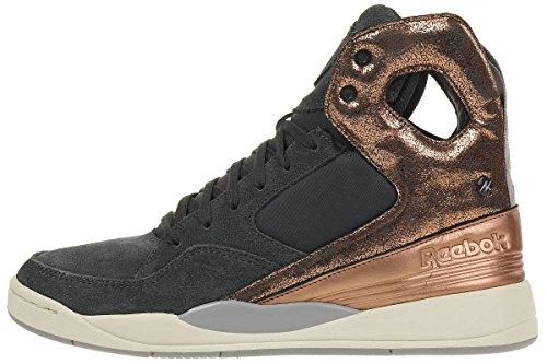 Reebok A.Keys Court, Damen Sneaker Grau