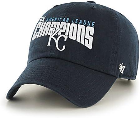 Kansas City Royals 47 marca 4 veces American League Champions ...