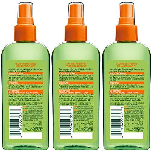 Buy hair heat protection spray