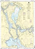 14883--St. Marys River - Munuscong Lake to Sault Ste. Marie by NOAA