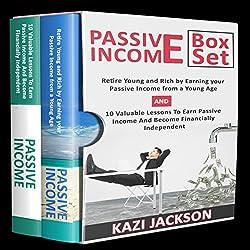 Passive Income Bible