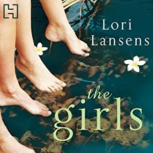 The Girls Audiobook