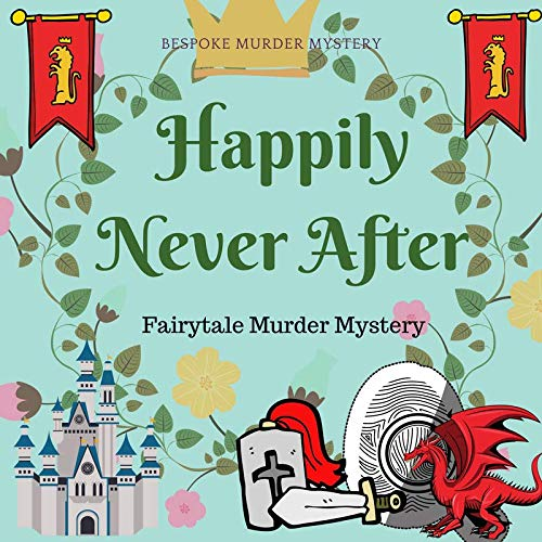 photo regarding Printable Mystery Games referred to as Fortunately Never ever At the time Fairytale Murder Solution Activity Fowl
