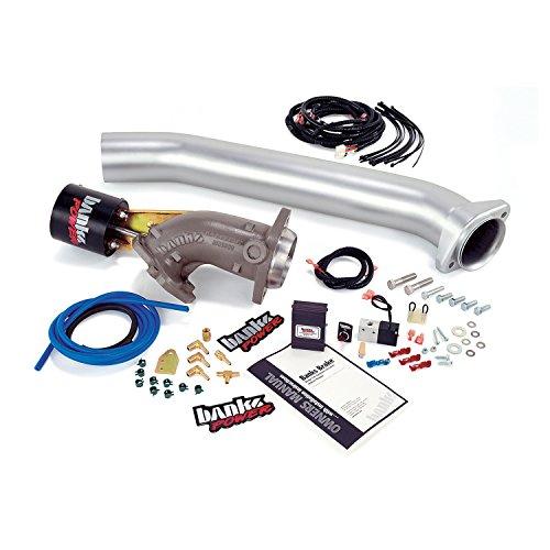Banks 55221 Exhaust Brake ()