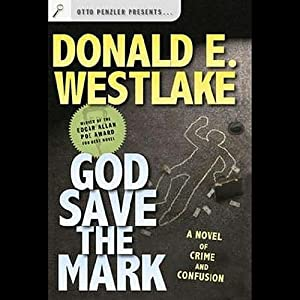 God Save the Mark Audiobook
