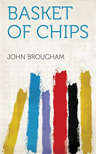 BASKET OF CHIPS (English Edition)