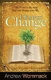 Effortless Change, Andrew Wommack, 1606831860