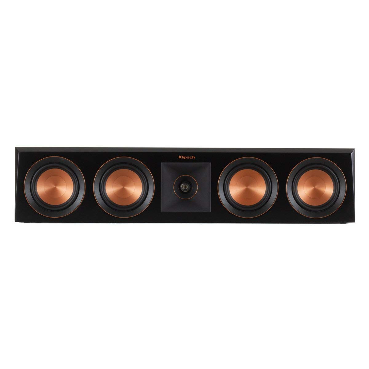 Klipsch RP-404C Center Channel Speaker (Ebony) by Klipsch (Image #1)