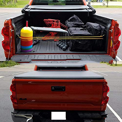 Mago Tonneau Cover Used For 2014 2017che Buy Online In Bahamas At Desertcart