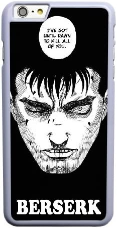 iPhone 6 6S 4.7 Pollice Cover Case, Berserk Manga Cover for iPhone ...