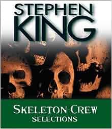 Skeleton Crew (1993)