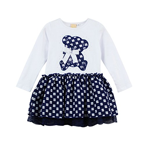 Sweet Style Soft Baby Girl Set Rose Pattern Tops And Shorts - 4