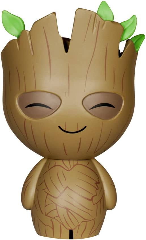 Funko Dorbz Guardians Of The Galaxy Groot Action Figure