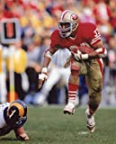 ROGER CRAIG SAN FRANCISCO 49ERS 8X10 SPORTS ACTION PHOTO (GG)