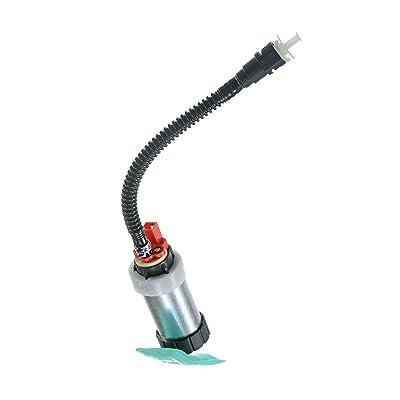 Fuel Pump and Strainer Kit for Pontiac G5 Chevrolet Cobalt 2007-2010 Saturn Ion 2007 l4 2.2L: Automotive