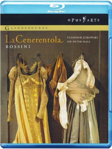 Luciano DiPasquale - La Cenerentola (Widescreen)