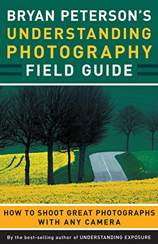 Everything you need to know in one take-anywhere field guide! This all-in-one guide from renowned photographer, instructor, and author Bryan Peterson will help you take better photos anytime, anywhere–with any camera. Want to finally understand expos...